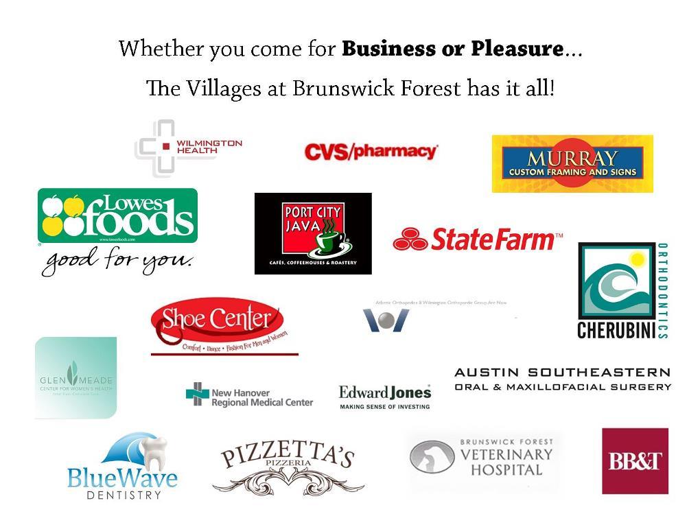 Villages Businesses