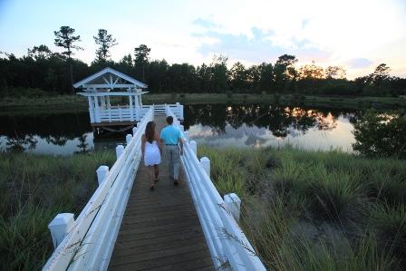 Brunswick Forest Boardwalk