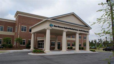 Brunswick Forest Medical Center Building
