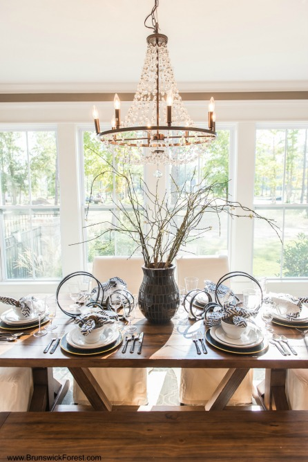 DINING ROOM CHANDELIERS 2