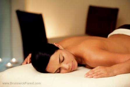 Massage Therapy at Brunswick Forest
