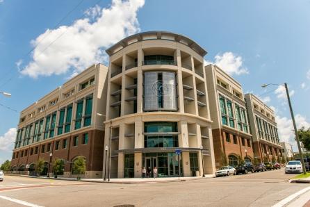 NEW CFCC BUILDING
