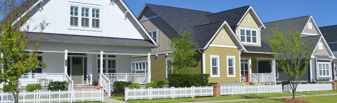 Neo-Traditional Homes At Shelmore