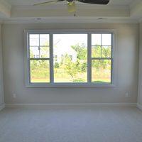 The Cooper's Bay master bedroom