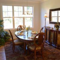 Siesta Bay At Brunswick Forest Dining Room