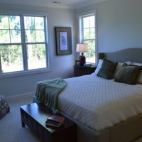 Siesta Bay At Brunswick Forest Master Bedroom
