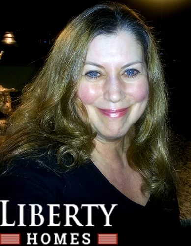 Blog Subject CeCee Poe of Liberty Homes