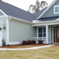Gramercy by Legacy Homes