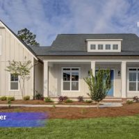 The Amber by Logan Homes