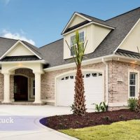 The Currituck by Logan Homes