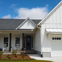 The Greenfield by Logan Homes