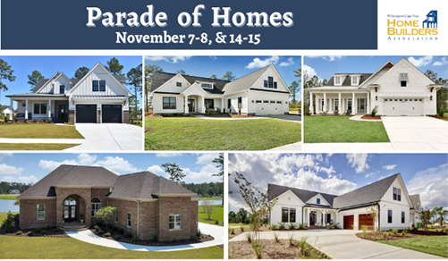 Wilmington Parade of Homes
