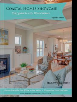 Coastal Homes Shocases Guide